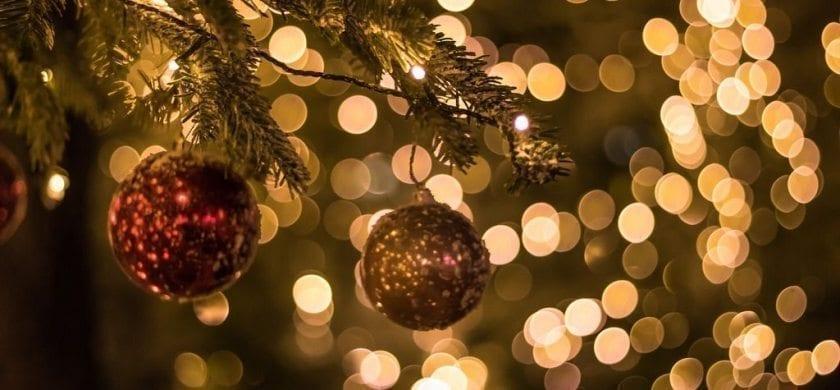 Houd de Kerst veilig: brandgevaar door kerstverlichting