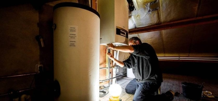 Government should tighten boiler installer requirements