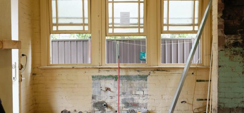 Finish your Corona house renovation