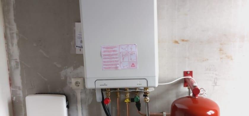 Zelf je cv-ketel installeren of fixen mag straks niet meer