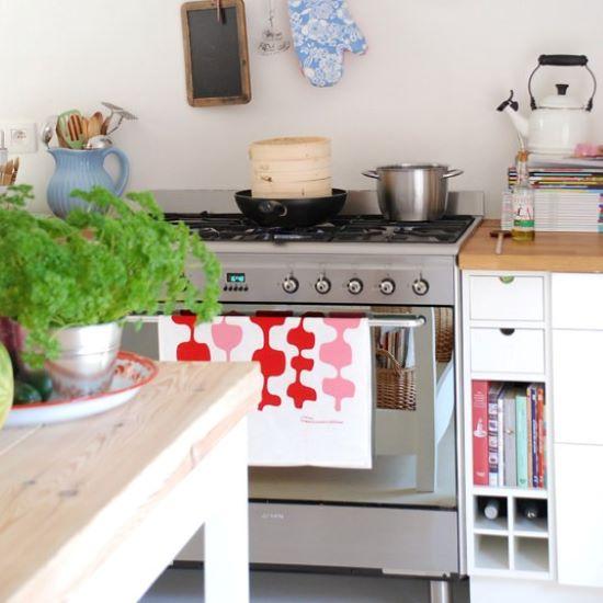 IKEA-keuken plaatsen - garantie