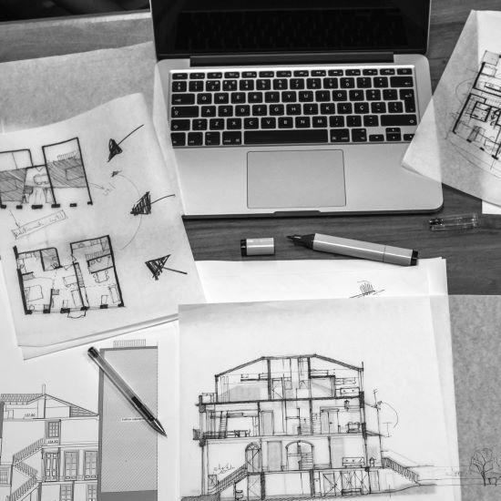 architect - tarief