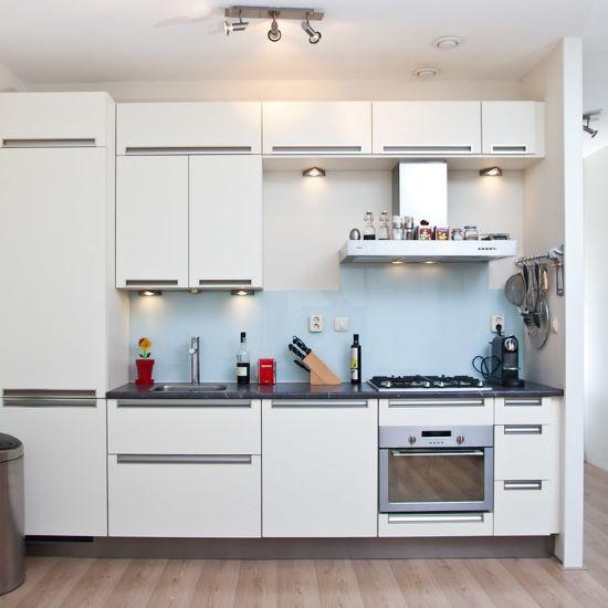 keuken plaatsen - tarief