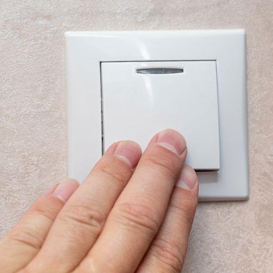 lichtschakelaar aasluiten - tarief