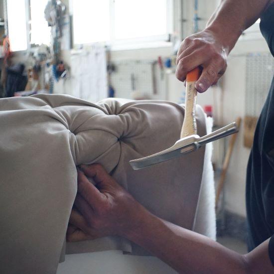 meubel repareren - garantie