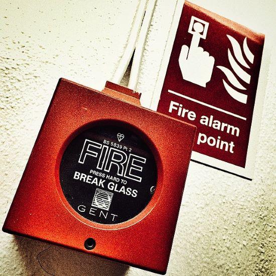 brandveiligheid-APK - tarief