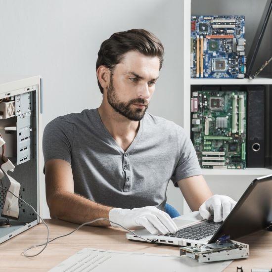 computer repareren - garantie
