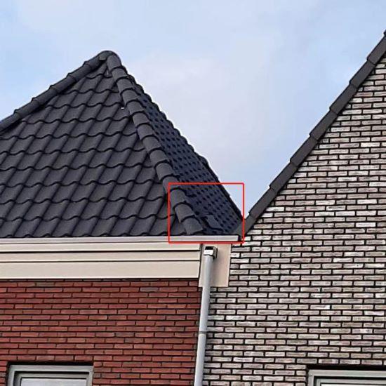 dakpannen leggen - vervangen - tarief