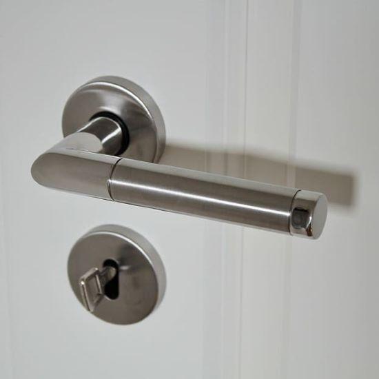 deurklink monteren - tarief