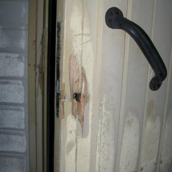 deurklink repareren - tarief
