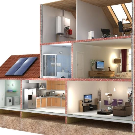 energiezuinigheid - tarief