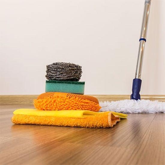 grote schoonmaak - tarief