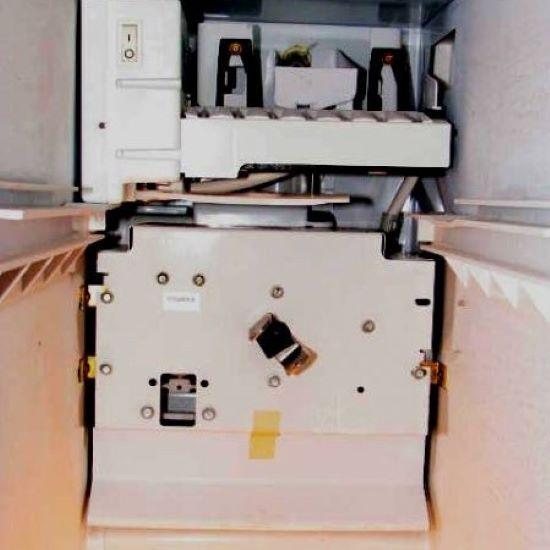 koelkast repareren - spoed