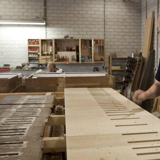 meubel op maat maken - tarief