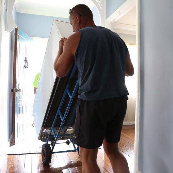 meubels verplaatsen - garantie