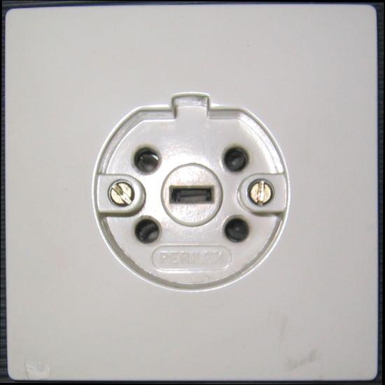 perilex stopcontact - garantie