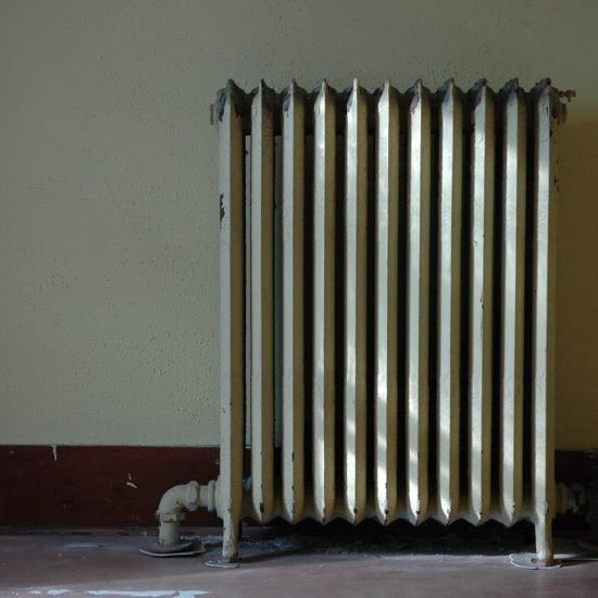 radiator plaatsen - tarief