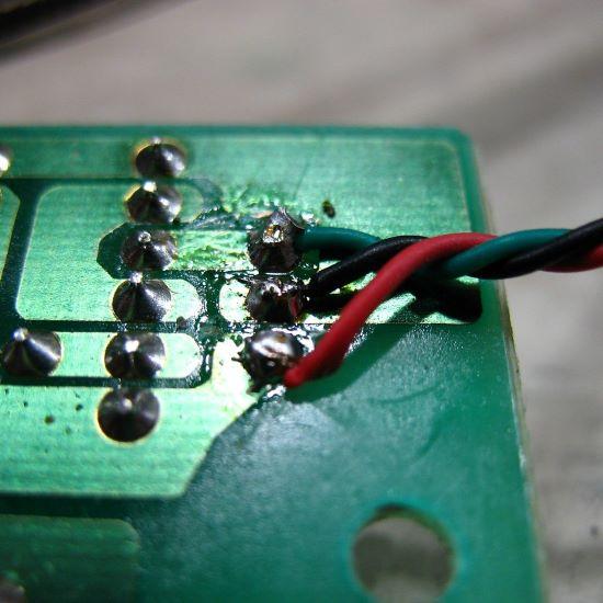 soldeerwerk - garantie
