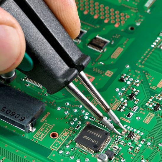 soldeerwerk - tarief