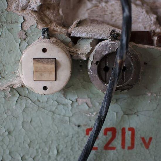 stopcontact repareren - garantie