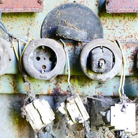 stopcontact repareren - tarief