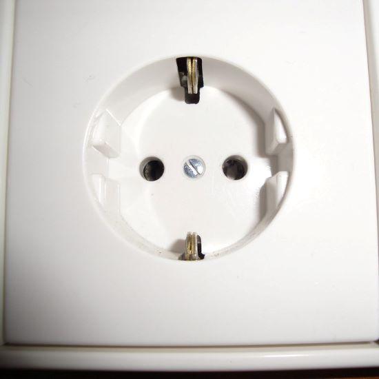 stopcontact - tarief