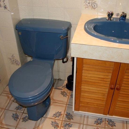 toilet renovatie - tarief