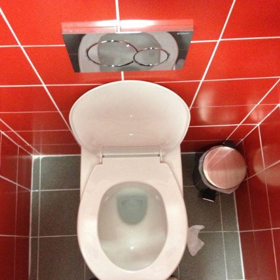 wc ontstoppen - garantie