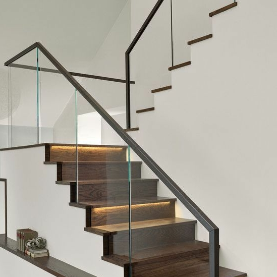 fit stairs