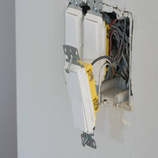 Connecting light switches - Rate