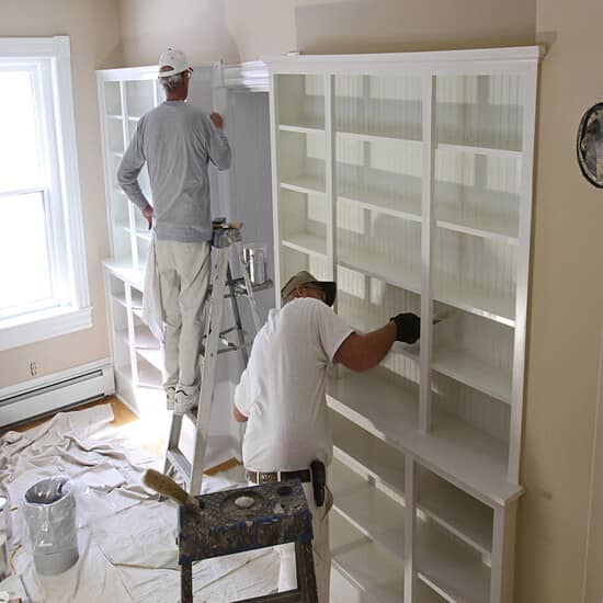 Interior painter and decorator - Rate