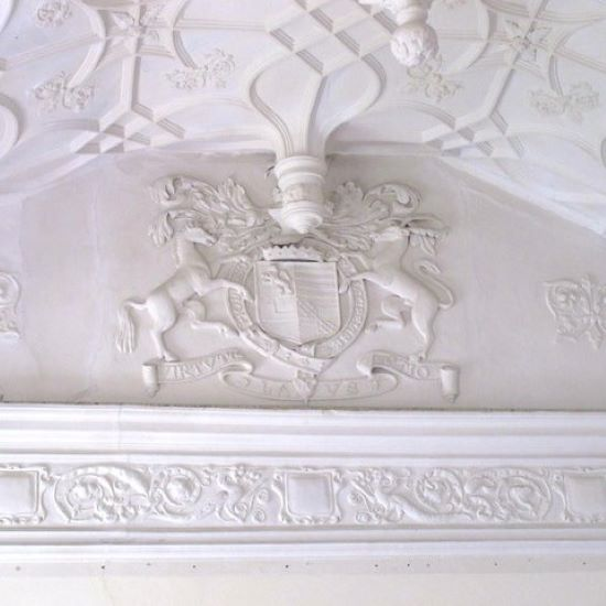 Plaster moulding - Rate