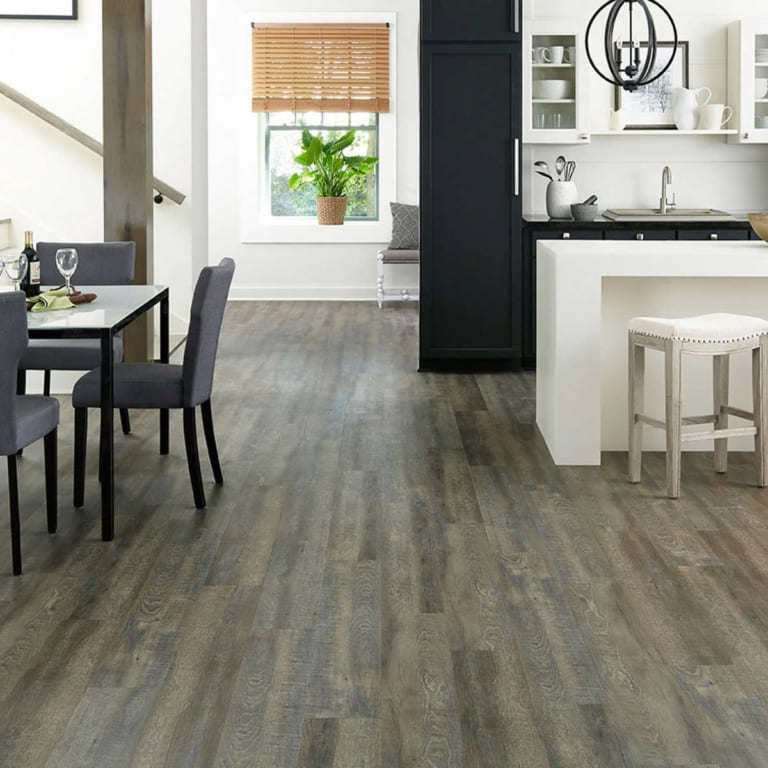 Laying wood flooring - Rate