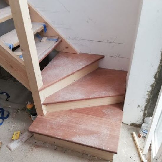 Fit stairs-guarantee